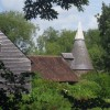 Oast House at Little Sharps, Sharpsbridge Lane, Piltdown, East Sussex