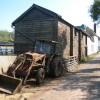 Brown's farm, Coleford