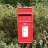 The Station,  Postbox no. IP17 4607