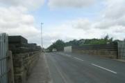 Bridge TJC3/216 - Altofts Road