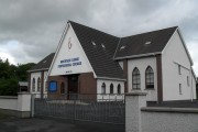 Mountain Lodge Pentecostal Church