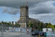 St. Matthew's Church of Ireland, Keady