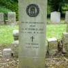 Norwegian war grave, Colinton
