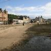 A beach in Oban