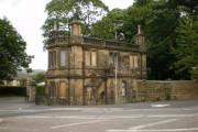 Stockbridge Lodge