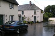 The Lazy Toad - used to be The Agricultural Inn