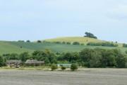 Alton Barnes and Woodborough Hill