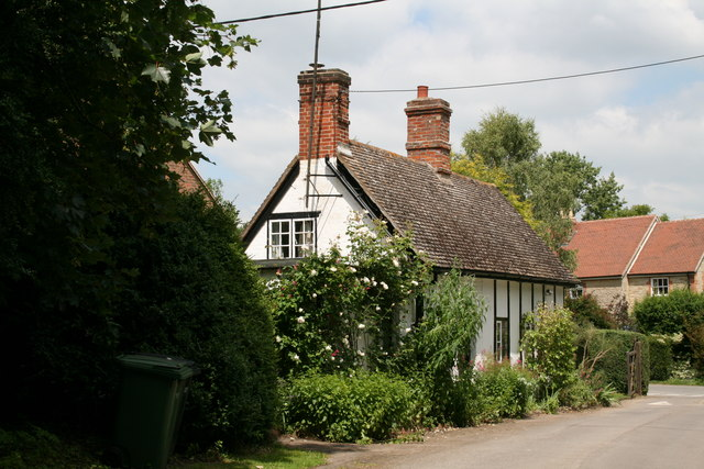 Cottage in Waterperry