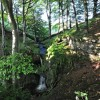 Easegill Force waterfall