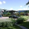 Grupo Antolin's works, Tachbrook Park Drive, Leamington