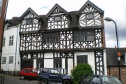Bishop Percy's House, Bridgnorth