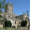 Church of St. Mary the Virgin,  Calne