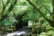 Shipley Bridge