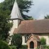 All Saints Church, Upper Farringdon, Hampshire