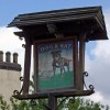 The Sign of the Dog & Rat, Broughton
