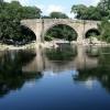 Devils Bridge over river Lune