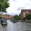 Two canalside developments, Myton, Warwick