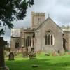St. Michael's church and churchyard, Ilsington
