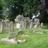 St. Michael's church Ilsington - churchyard