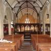 St. Michael's church Ilsington - interior
