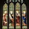 St. Michael's church Ilsington - window