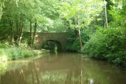 Preacher's Bridge