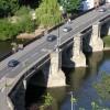 River Severn, Bridgnorth Road Bridge
