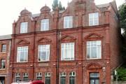 Stockport Lads Club