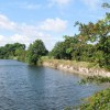 The Dam, Tringford Reservoir