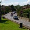 Broughton High Street