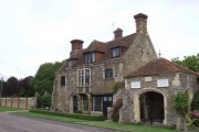 The Armoury, Castle Street, Winchelsea