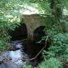 Footbridge to Brent Island