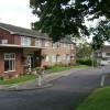 Fetherston Court off Tachbrook Road, Leamington Spa