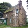 Ouzle Bank Cottage, Dronfield