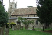 St Leonard Little Downham