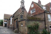 Rye & District Boys Club, Rye