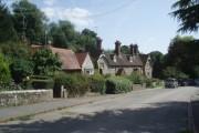 Stanmer Village