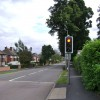 Brunswick Street, Leamington Spa