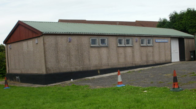 Headquarters of the 6th Newport Scout Group