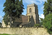 St James Church, Preston Road, Yeovil