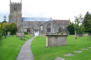 Church of St Michael and All Angels, Urchfont