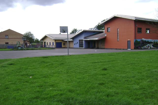 Sydni Centre, Sydenham, Leamington Spa