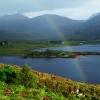 Am Ploc and Upper Loch Torridon