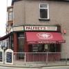 Palfrey's  Butchers , Church Road , Newport