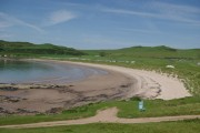 Dunaverty Bay