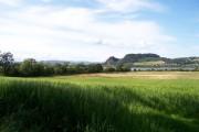 Farmland Near Longhaugh Point