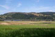 View Towards Longhaugh Point