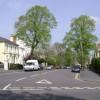 Milverton Terrace, Leamington Spa