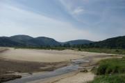 Beach at Carradale Bay