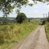 Lane near Common Hill, Herefordshire